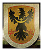 eagle with cross shield