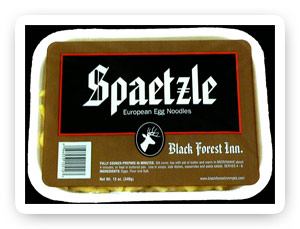 spaetzle package